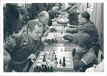 Moscow Chess Club